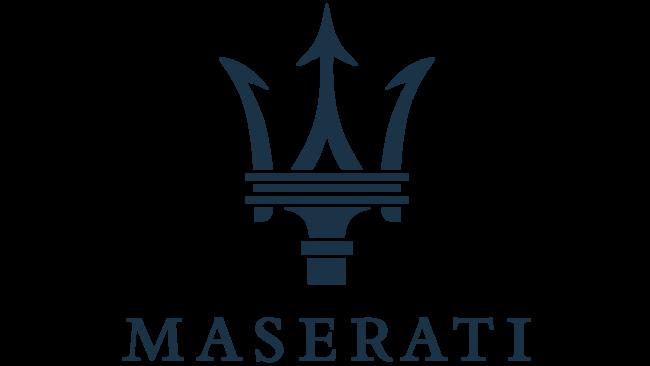 Maserati Zeichen