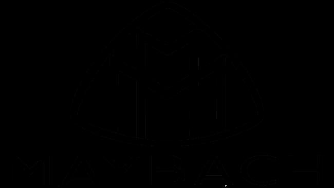 Maybach Emblem