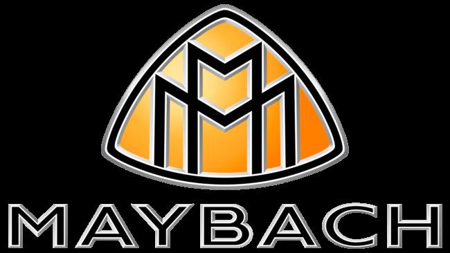 Maybach Zeichen