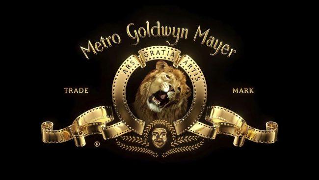Metro Goldwyn Mayer (MGM) Neues Logo