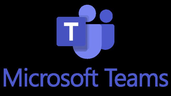 Microsoft Teams Zeichen