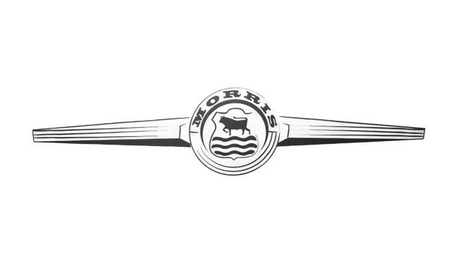 Mini Logo 1959-1962