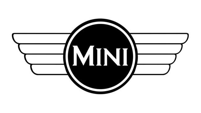 Mini Logo 1968-1969