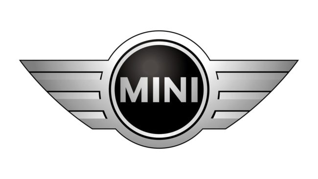 Mini Logo 2001-2018