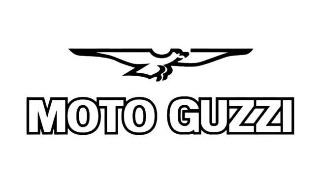 Moto Guzzi Logo 1976-1994