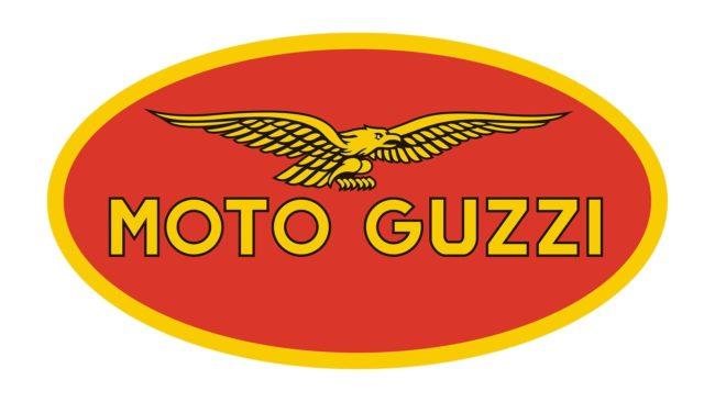 Moto Guzzi Logo 1994-2007