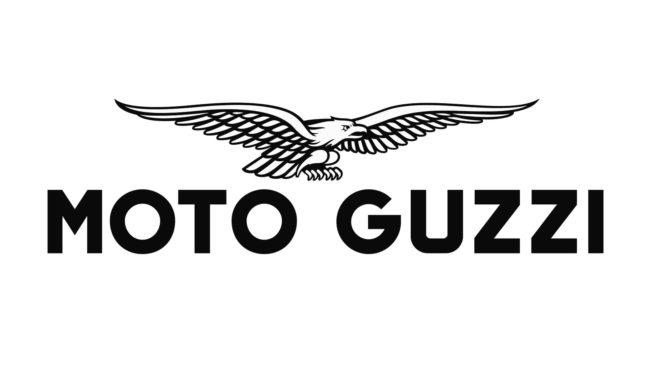 Moto Guzzi Logo 2007-heute