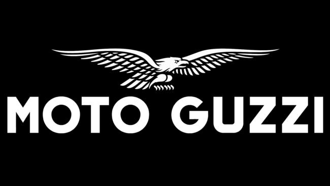 Moto Guzzi Zeichen