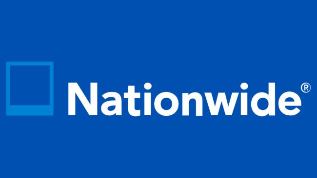 Nationwide Insurance Zeichen