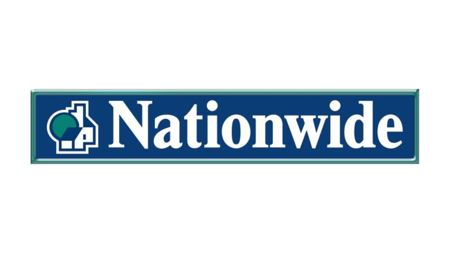 Nationwide Logo 1992-2001