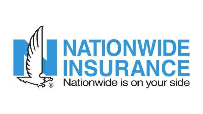 Nationwide Mutual Insurance Company Logo 1960-1998