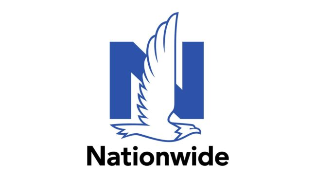 Nationwide Mutual Insurance Company Logo 2014-heute
