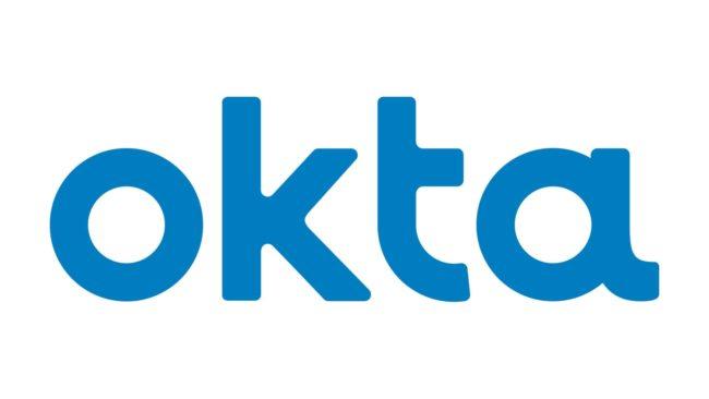 Okta neues Logo