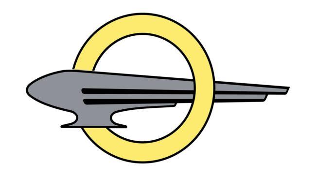 Opel Logo 1937-1947