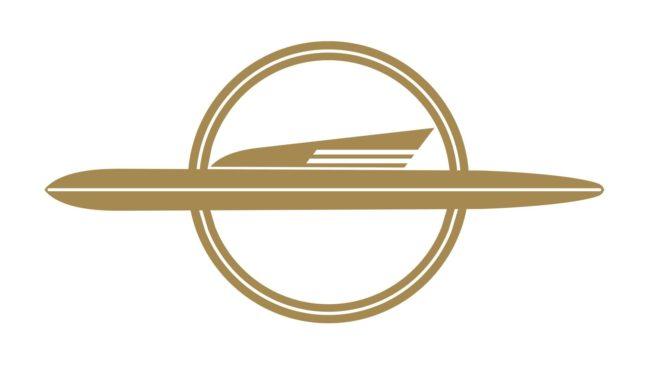 Opel Logo 1959-1963