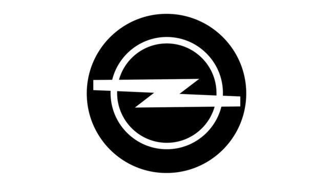 Opel Logo 1991-1995