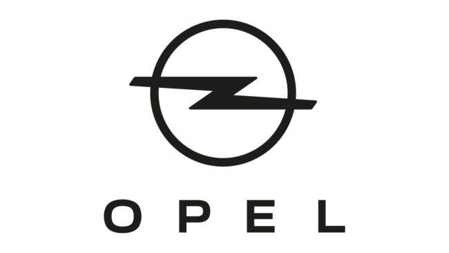 Opel Logo 2020-heute