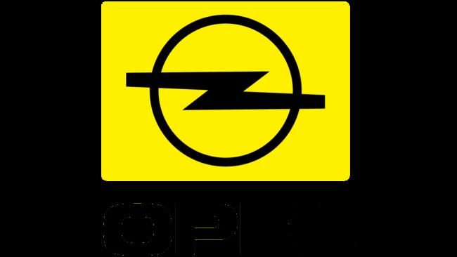 Opel Zeichen
