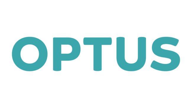 Optus Logo 2016-heute