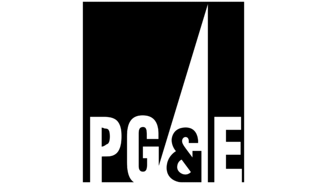 Эмблема PG&E