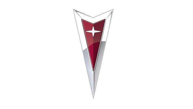 Pontiac Logo 2004-2010