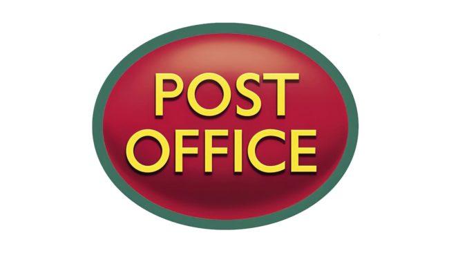 Post Office Logo 1993-2007