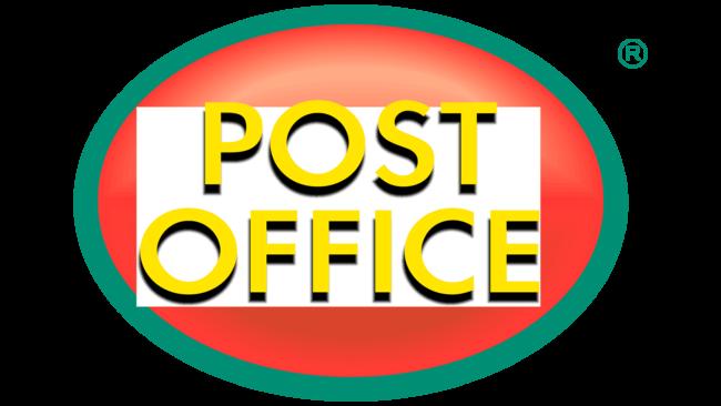 Post Office Zeichen