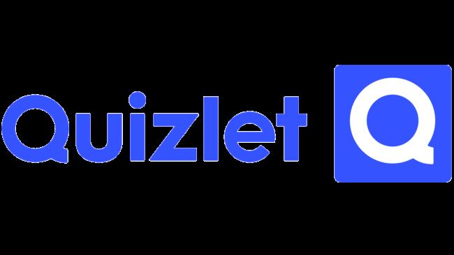Quizlet Logo 2021-heute