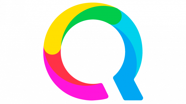 Qwant Search Logo