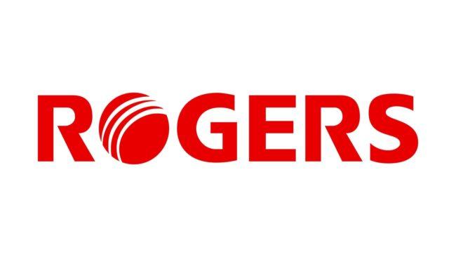 Rogers Logo 1986-2000