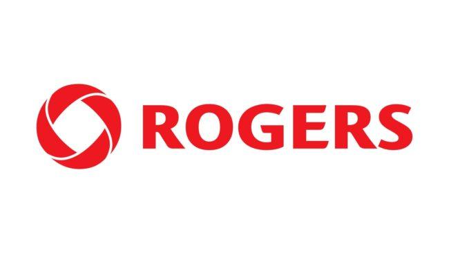 Rogers Logo 2000-2015