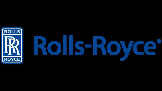 Rolls-Royce Motor Cars Emblem