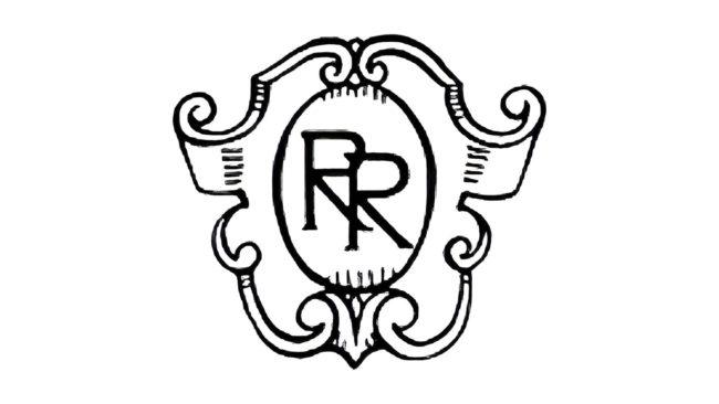 Rolls-Royce Motor Cars Logo 1911-1973