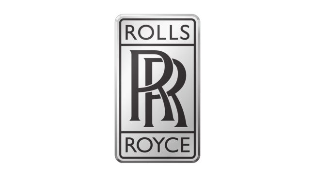 Rolls-Royce Motor Cars Logo 1998-2020