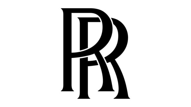 Rolls-Royce Motor Cars Logo 2020-heute