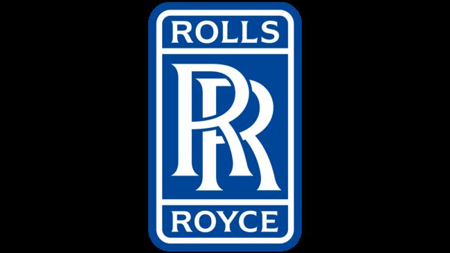 Rolls-Royce Zeichen