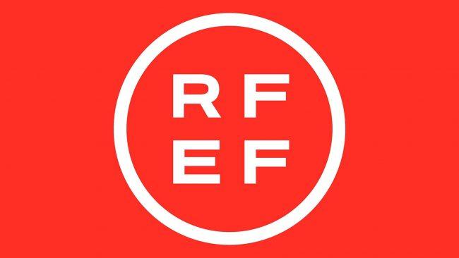 Royal Spanish Football Federation (RFEF) Logo