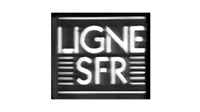 SFR Logo 1987-1992