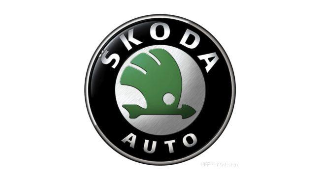 Skoda Auto Logo 1999-2011