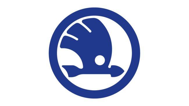 Skoda Logo 1933-1986