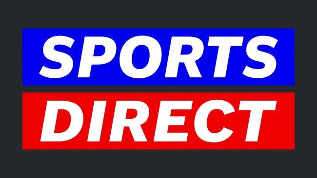 Sports Direct Neues Logo
