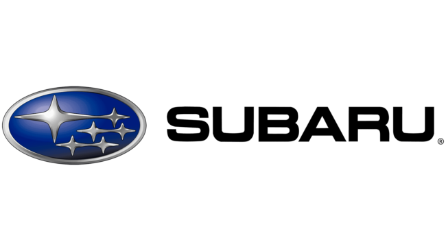 Subaru Zeichen