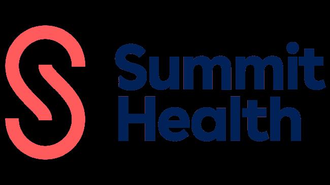 Summit Health Neues Logo