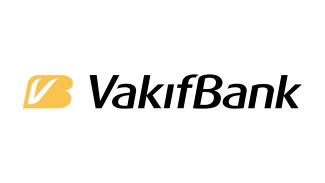 VakifBank Logo 2008-heute