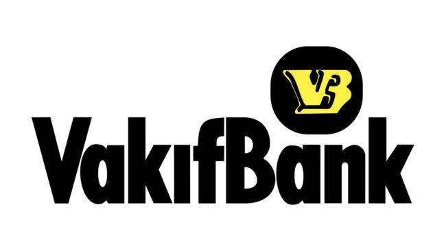 VakifBank Logo vor 2008