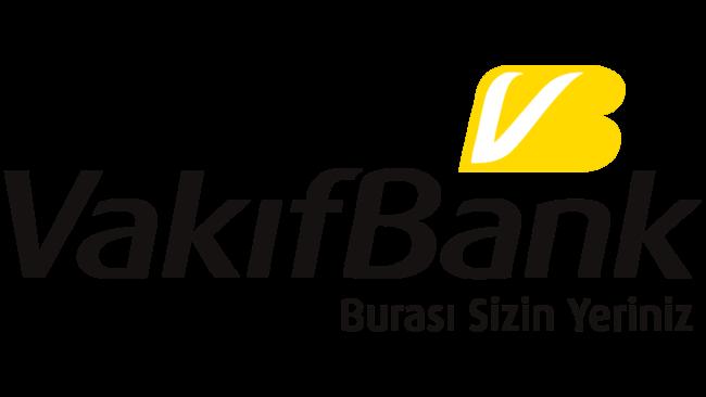 VakifBank Zeichen