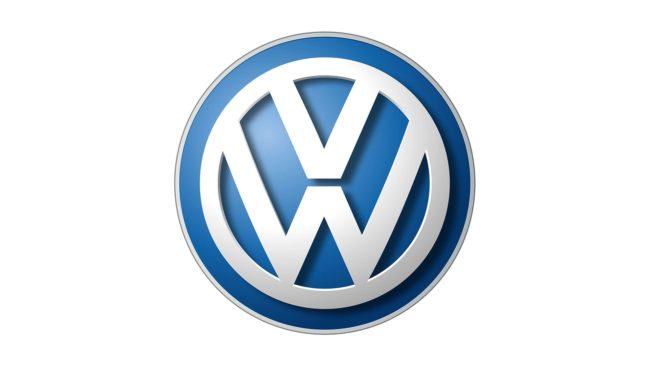 Volkswagen Logo 2000-2012