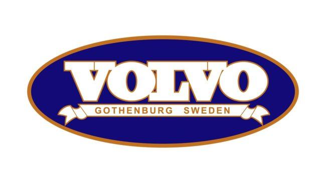 Volvo Logo 1927-1930