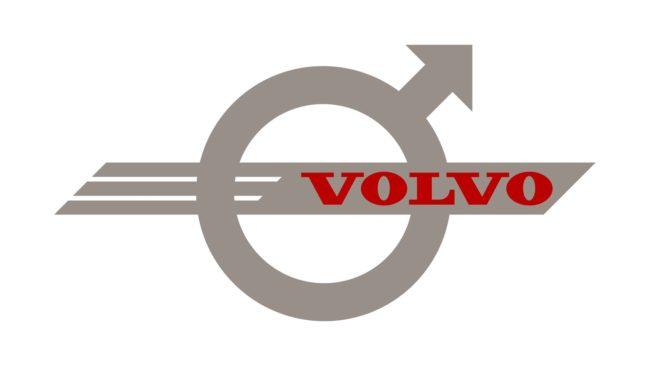 Volvo Logo 1930-1959
