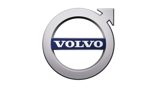 Volvo Logo 2014-heute